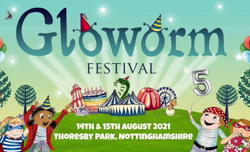 Gloworm Festival  tickets