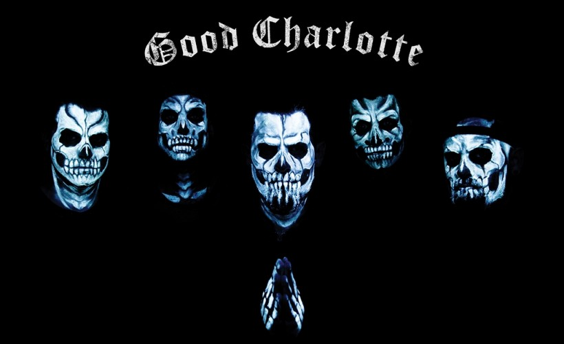 Good Charlotte tickets