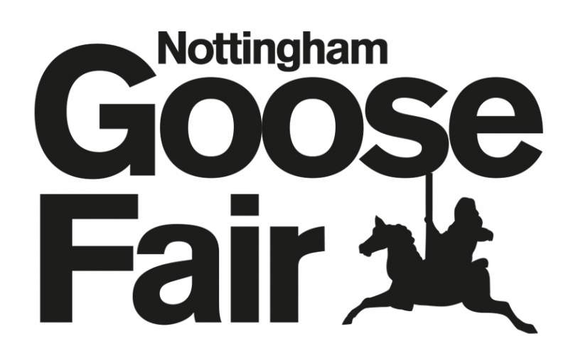 Goose Fair tickets