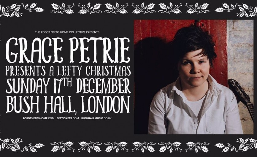 Grace Petrie  tickets