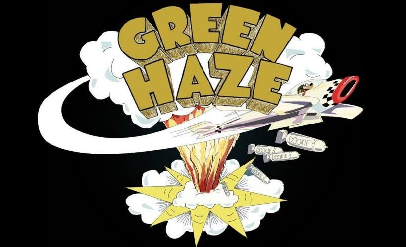 Green Haze tickets