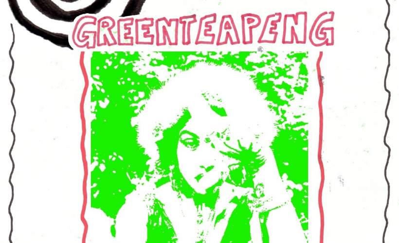 Greentea Peng tickets
