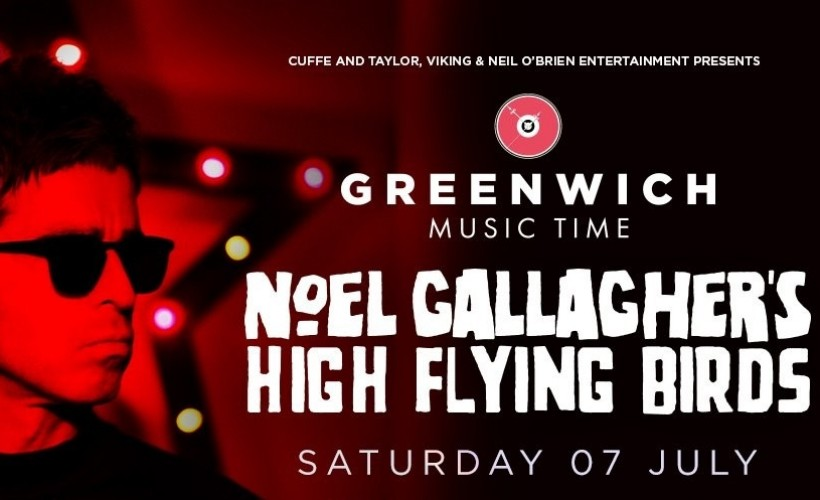 Greenwich Music Time tickets