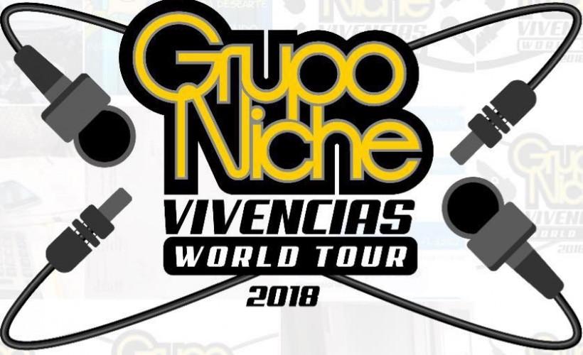 Grupo Niche  tickets