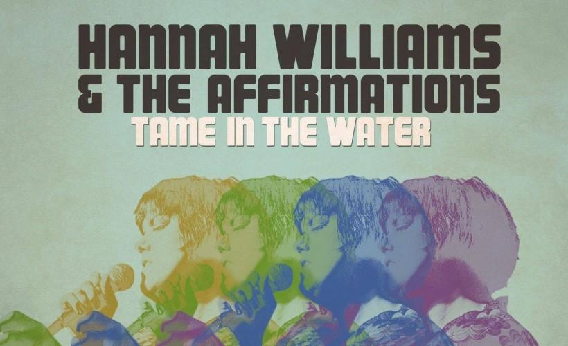 Hannah Williams tickets
