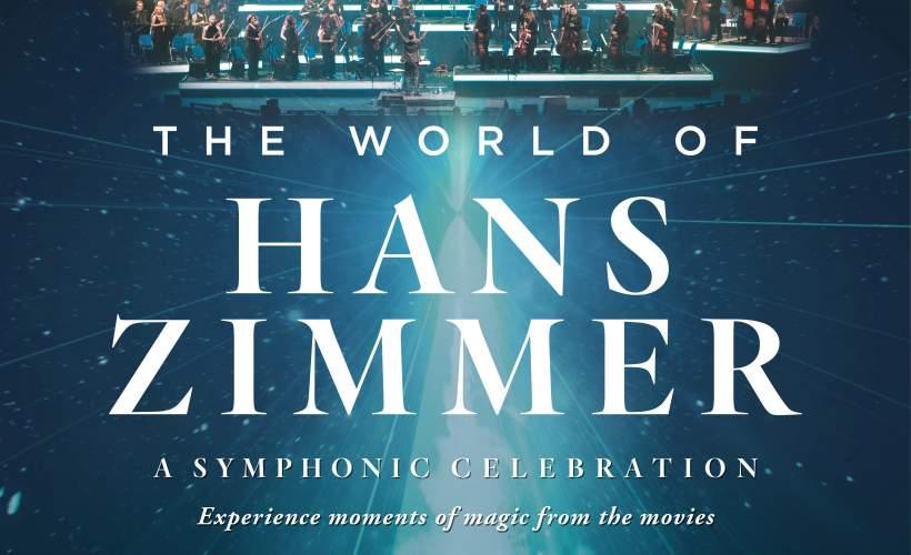 Hans Zimmer tickets
