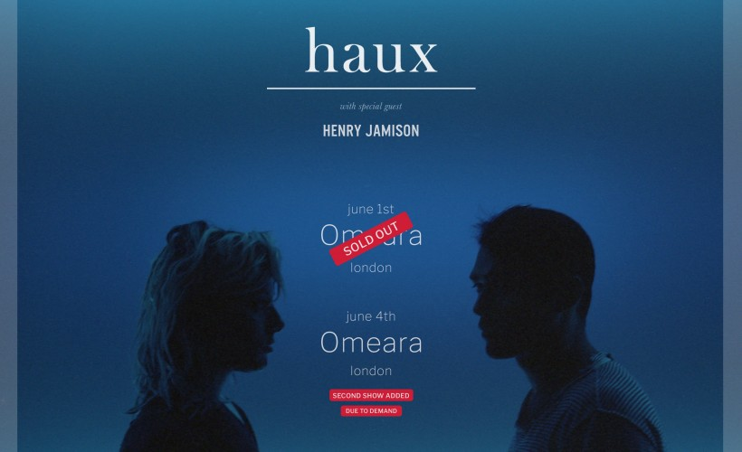Haux tickets