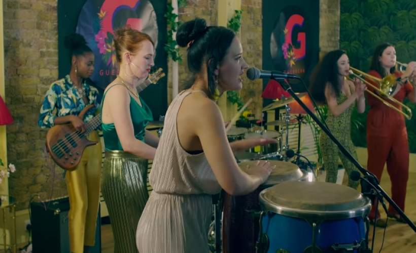 Havana Musica tickets