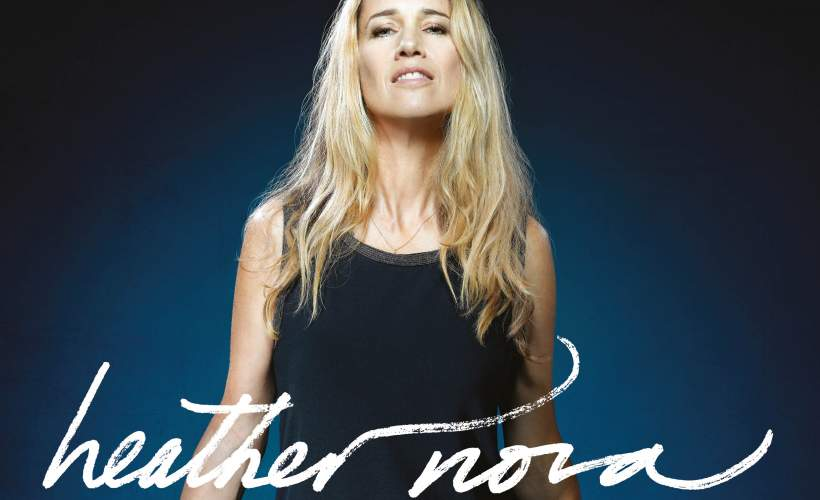Heather Nova tickets