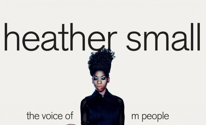 Heather Small tickets