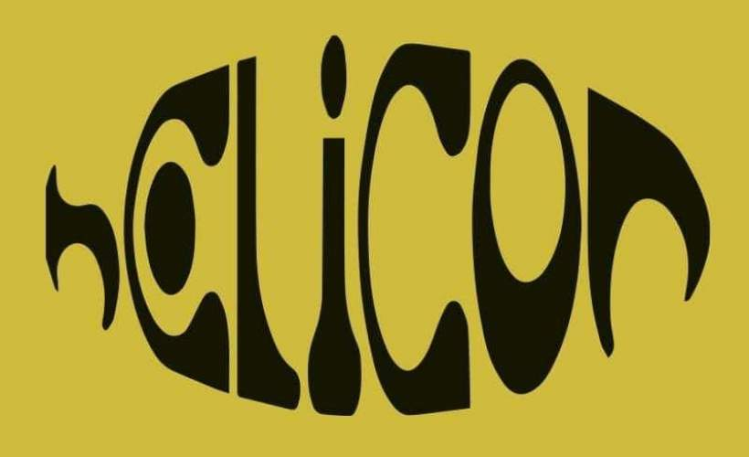 Helicon tickets