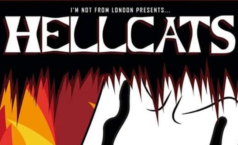 Hellcats tickets