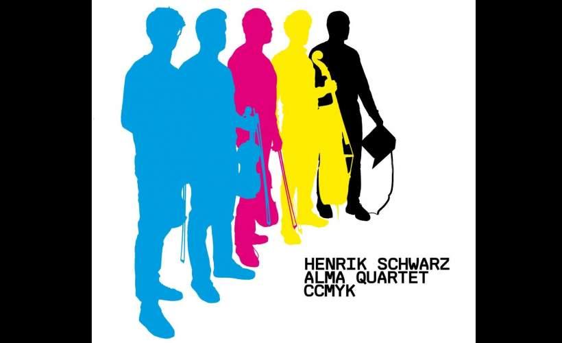 Henrik Schwarz & Alma Quartet tickets