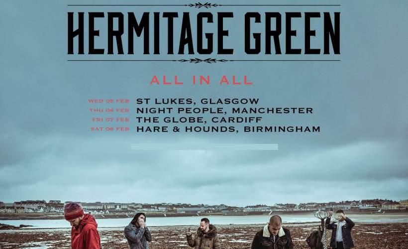 Hermitage Green tickets
