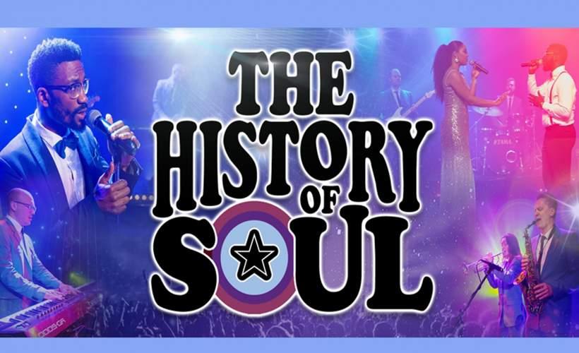 History of Soul