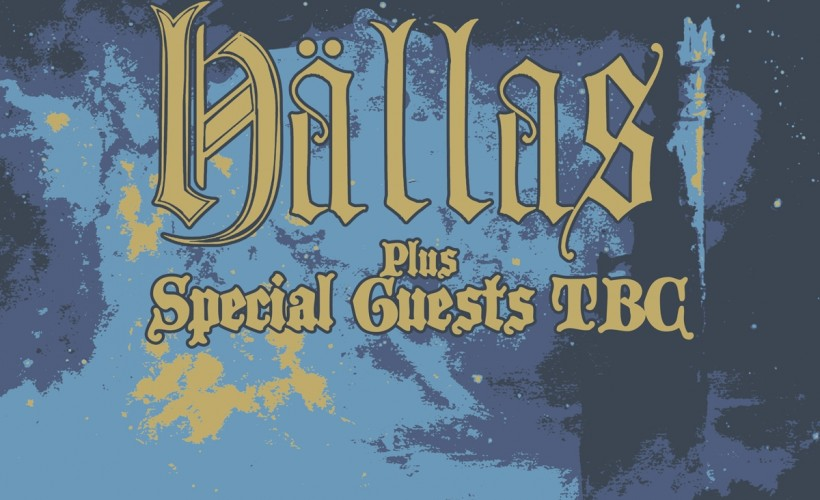 Hällas tickets