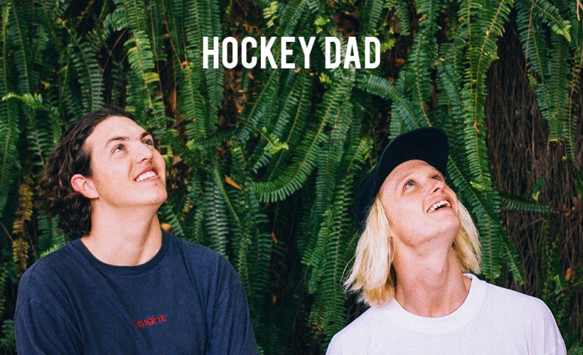 Hockey Dad  tickets