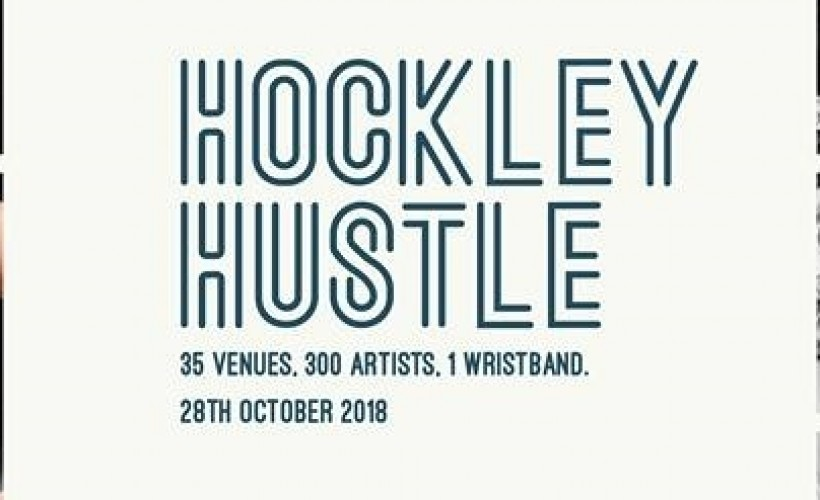 Hockley Hustle