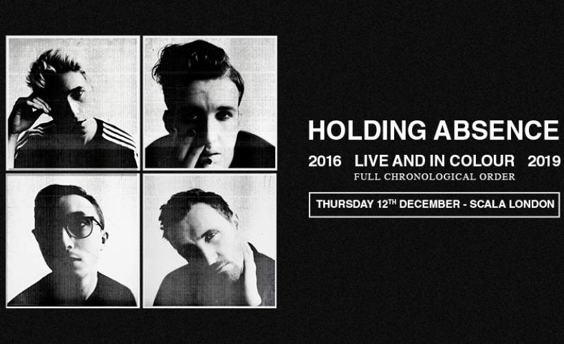 Holding Absence tickets