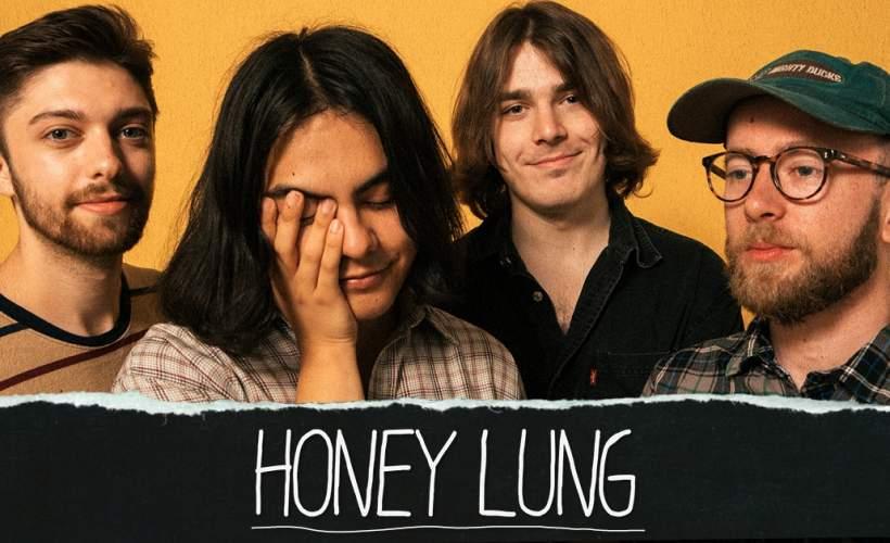 Honey Lung tickets