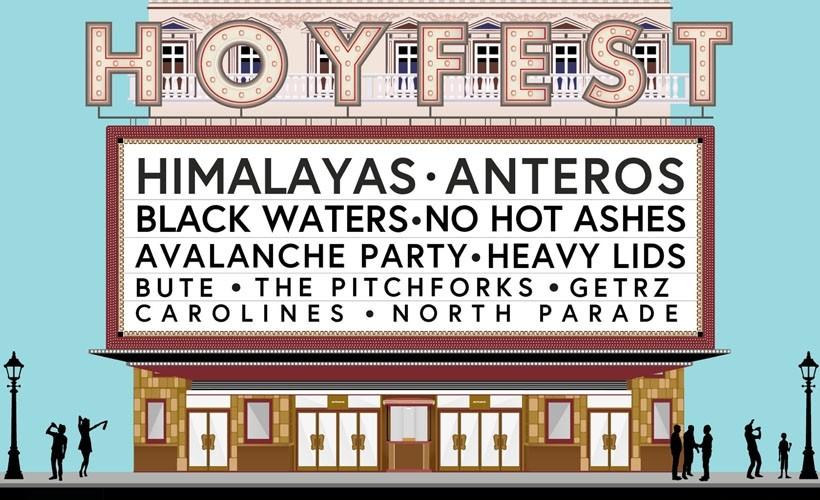 Hoyfest tickets