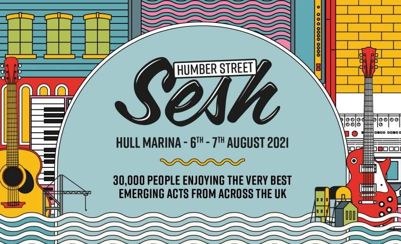 Humber Street Sesh tickets