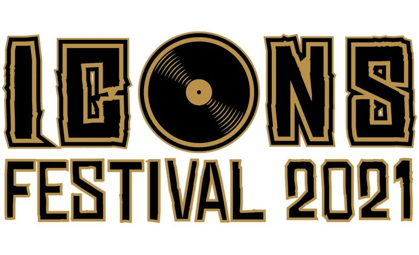Icons Festival tickets