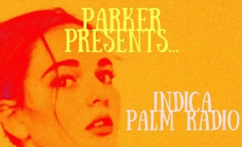Indica Palm Radio tickets