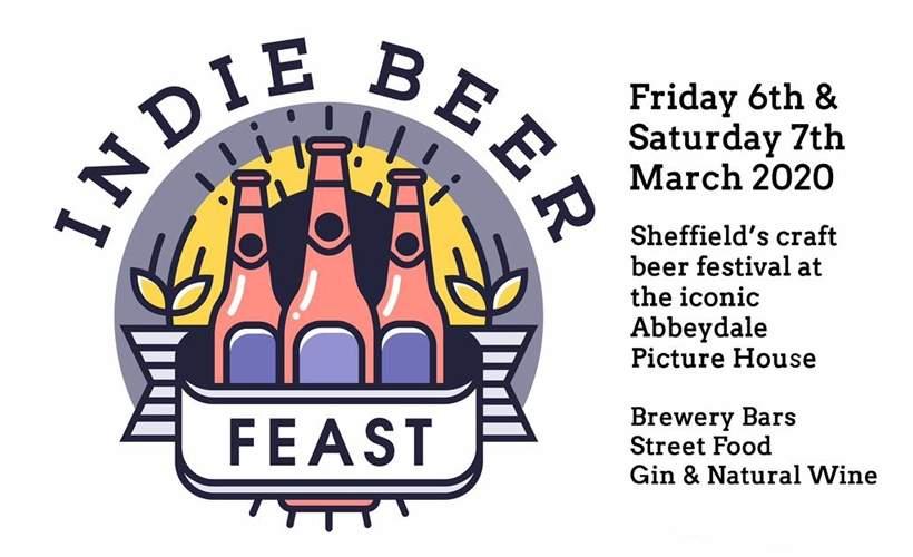 Indie Beer Feast tickets