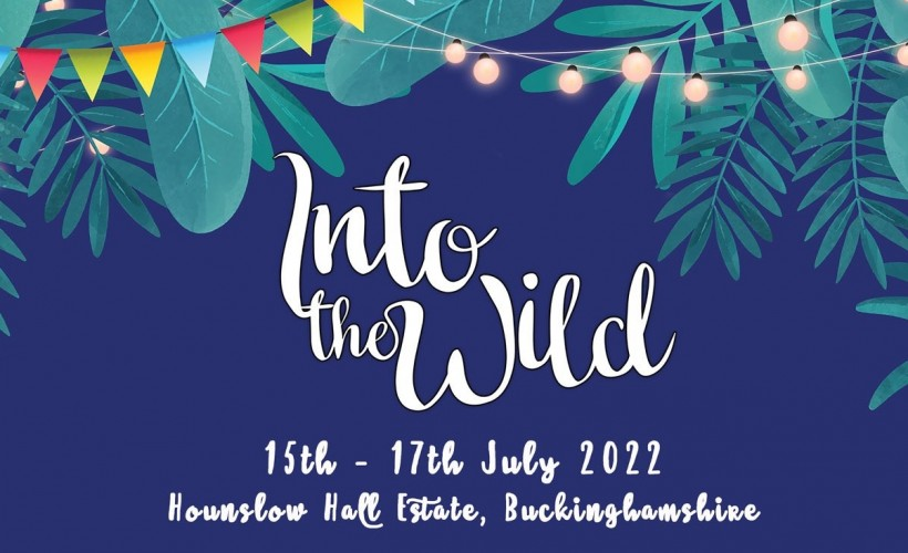 Into The Wild tickets