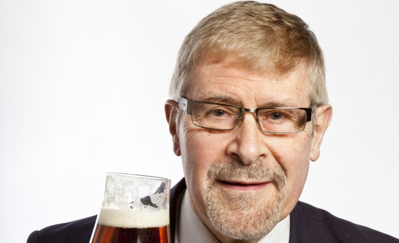 IPA: A Legend In Our Time with Roger Protz tickets