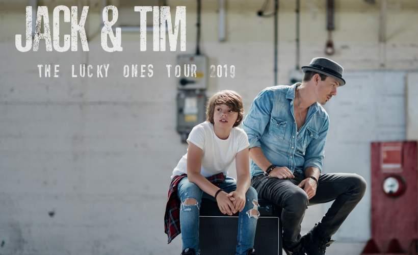 Jack & Tim tickets