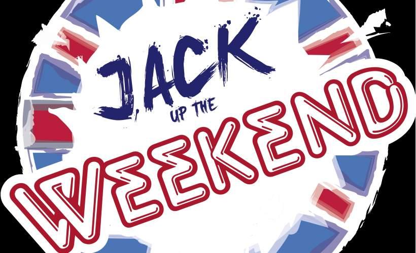Jack Up The Weekend image