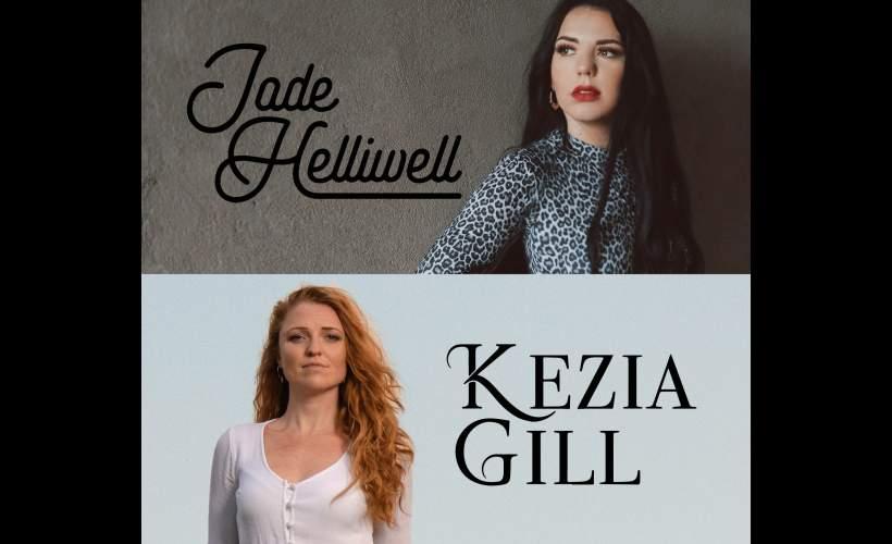 Jade Helliwell & Kezia Gill tickets