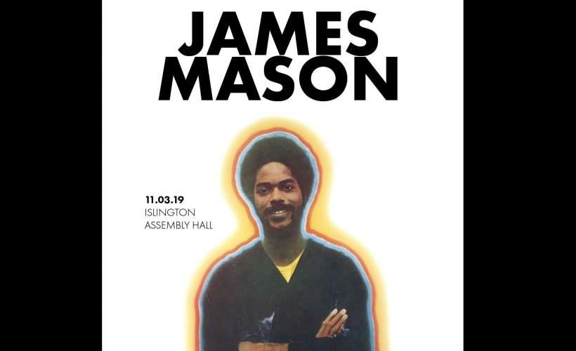 James Mason tickets