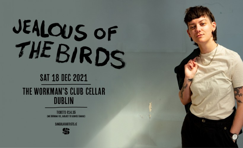 Jealous of the Birds tickets