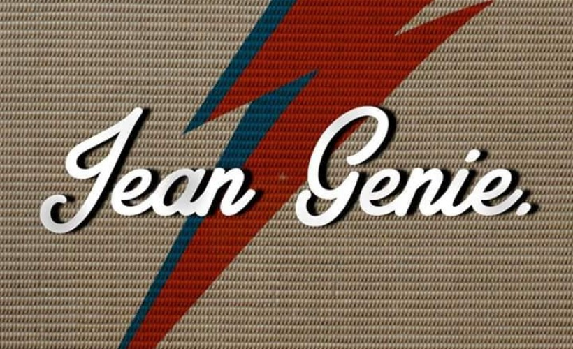 Jean Genie - The world's no1 tribute to David Bowie tickets