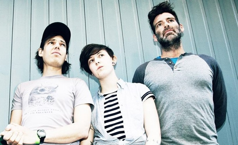 Jeffrey Lewis & Los Bolts tickets
