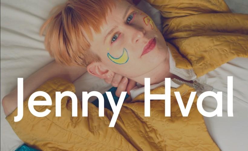 Jenny Hval tickets