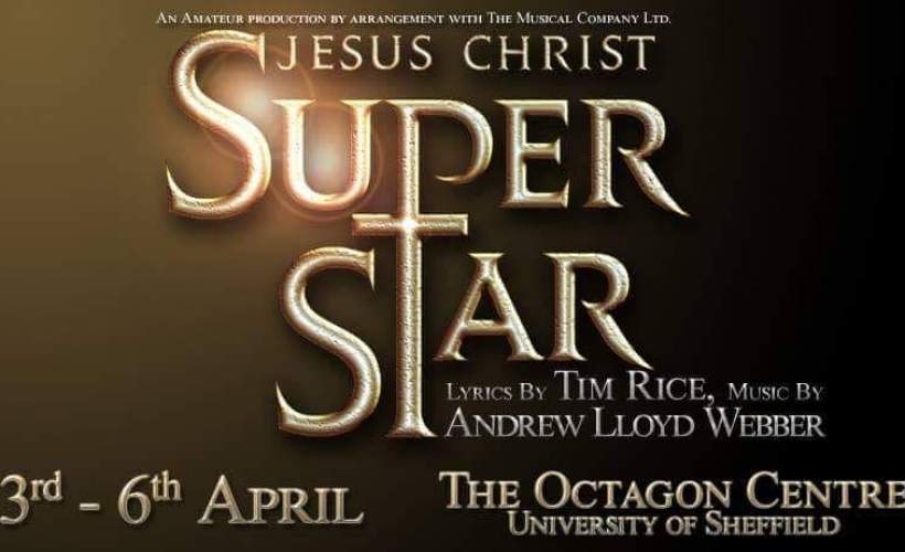 online retailer a9198 a46df Jesus Christ Superstar tickets