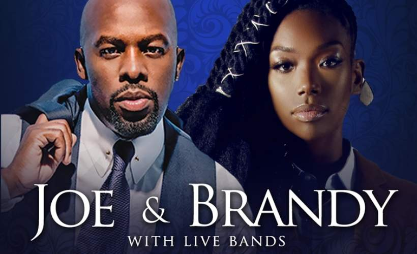 Joe & Brandy tickets
