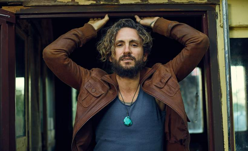 John Butler tickets