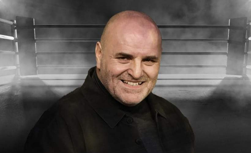 John Fury tickets