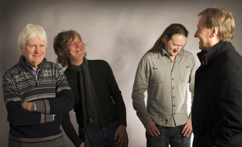 John Lees' Barclay James Harvest tickets