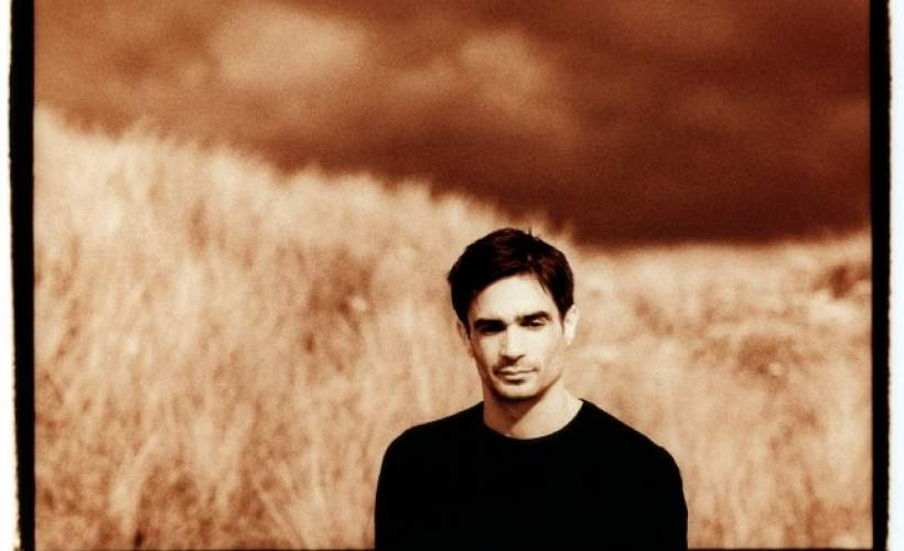 Jon Hopkins tickets
