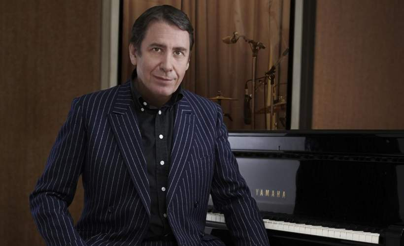 Jools Holland & his Rhythm & Blues Orchestra tickets