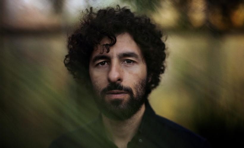 José González image