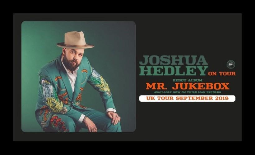 Joshua Hedley  tickets
