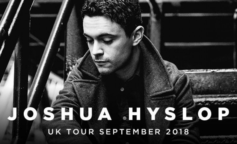 Joshua Hyslop tickets