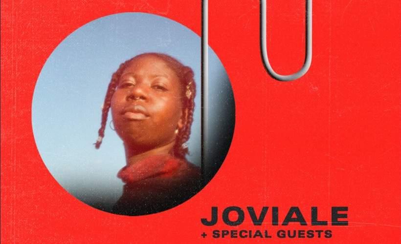 Joviale tickets
